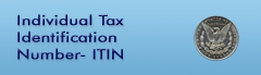 Individual Tax Identification Number